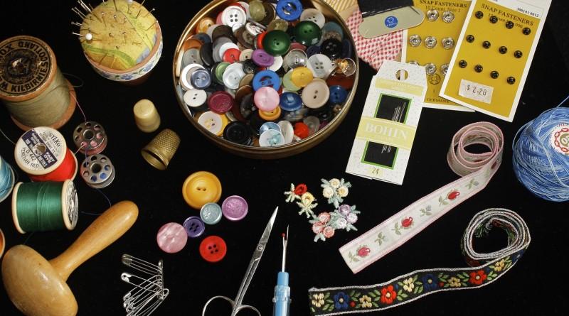 Handmade – sposób na dochodowy biznes w domu