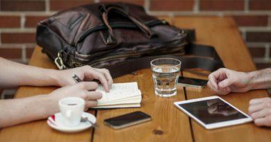 Spotkanie biznesowe – jak się przygotować?