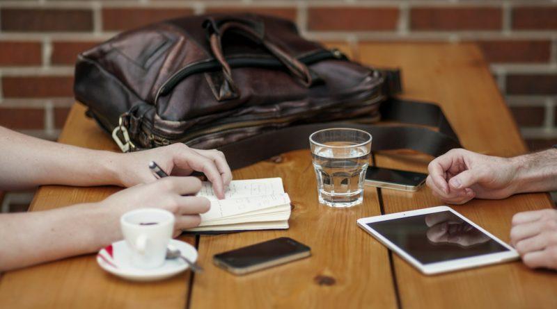 spotkanie biznesowe jak się przygotować