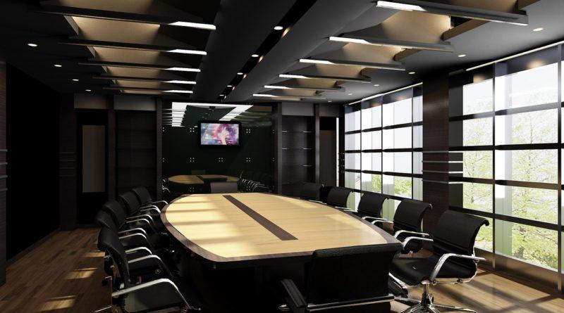 Meble do nowoczesnego biura – jak wybrać