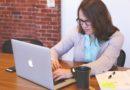 Praca przy komputerze a oczy – jak o nie dbać?
