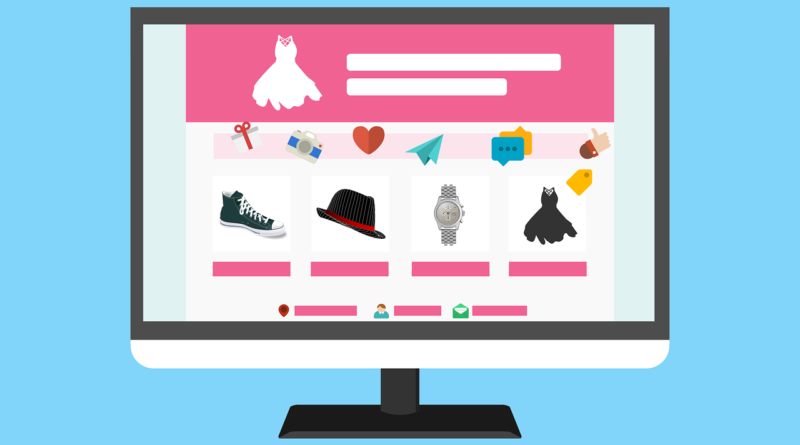 Sklep internetowy – czego potrzebujesz, aby zacząć sprzedawać online?