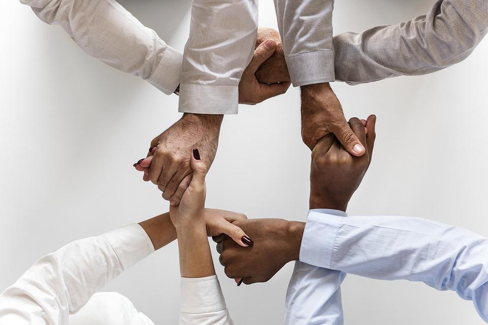 wolontariat w przedsiębiorstwie