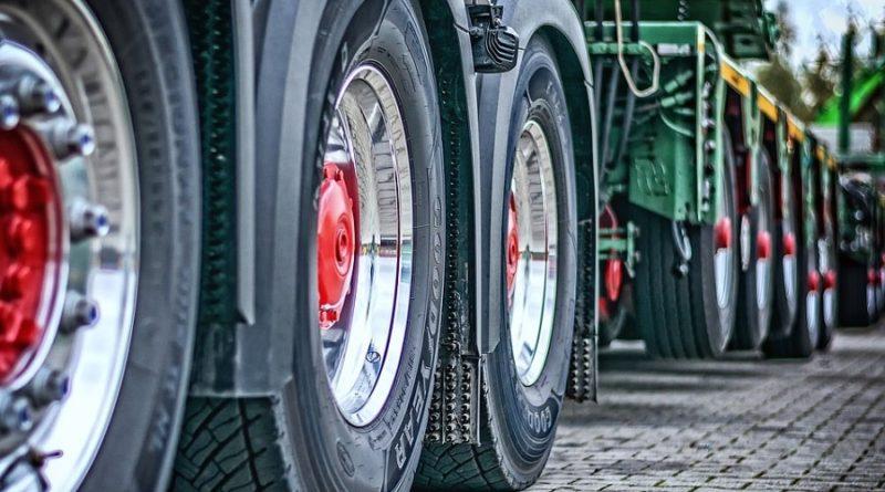 ciągniki siodłowe leasing