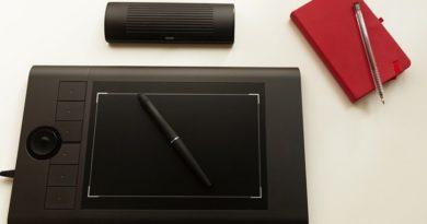 tablet do grafiki